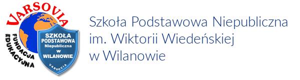 Szkoła Podstawowa Niepubliczna im. Wiktorii Wiedeńskiej w Wilanowie